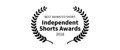 Honorable Mention, Independent Shorts Awards