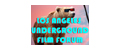 Honorable Mention, LA Underground Film Forum