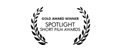 Silver Award for Animation, Spotlight Short Film Awards