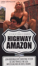 Highway Amazon